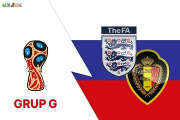 Inggris vs Belgia: Derbi Liga Primer Inggris dan Parodi Untuk Kalah