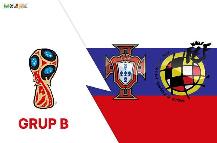 Prediksi Portugal vs Spanyol: Mencegah Perubahan Arah Angin
