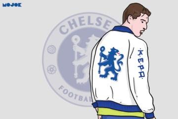 Kepa Chelsea MOJOK.CO