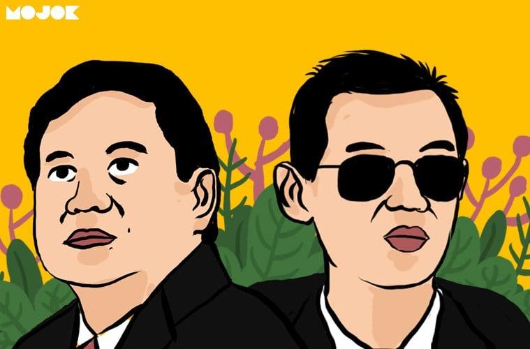 Prabowo Cari Cawapres yang Dekat dengan Milenial, Sinyal Untuk AHY?