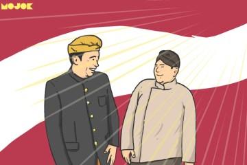 Skor Seri: Jokowi Salah Sebut Al-Fatihah, Prabowo Salah Sebut Gelar Kanjeng Nabi