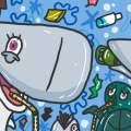 ilustrasi Kontroversi Film Dokumenter 'Seaspiracy'. Berawal dari Plastik, Berakhir Tidak Makan Ikan mojok.co