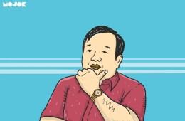 Johar Lin Eng MOJOK.CO