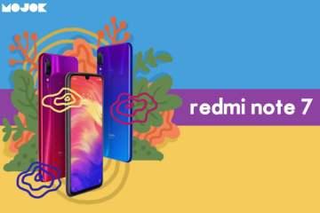 Membongkar Spesifikasi Redmi Note 7, Ponsel Berkamera 48 MP Termurah di Dunia