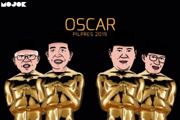 oscar pilpres 2019 MOJOK.CO