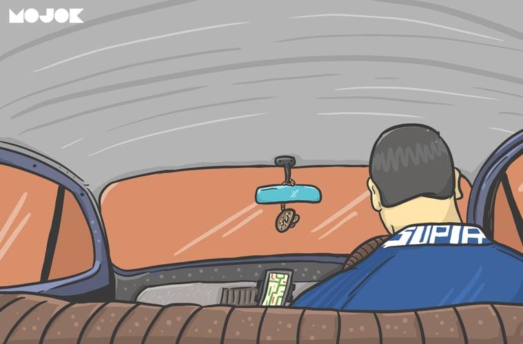 driver gocar