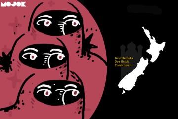 Teror di Christchurch, Selandia Baru