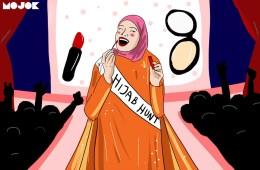 hikayat merek hijab hunt