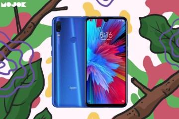 Redmi 7: Dompleng Popularitas Redmi Note 7 dengan Harga Lebih Hemat