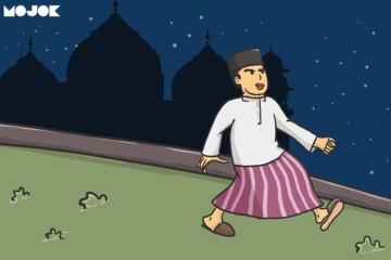 Mempersiapkan Kondisi Tubuh untuk Puasa Ramadan