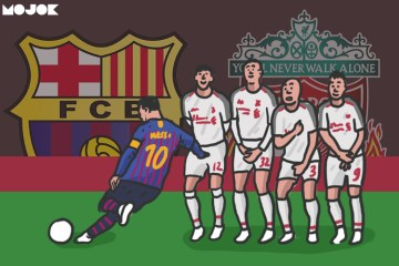 barcelona vs liverpool MOJOK.CO