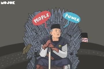 People Power, Dimulai dan Diakhiri Amien Rais, Tak Diacuhkan Sandiaga Uno