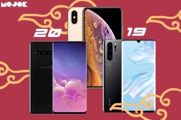 Ponsel Terbaik Semester Pertama 2019, Dari Sisi Fotografi Sampai 'Value for Money