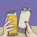 Ditawarin Minum Bir MOJOK.CO
