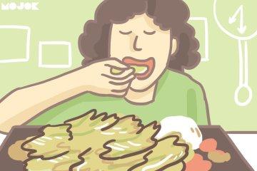 Guyonan Luna Maya dan Deddy soal Eating Disorder Dianggap Tak Peka Kesehatan Mental mojok.co Corbuzier