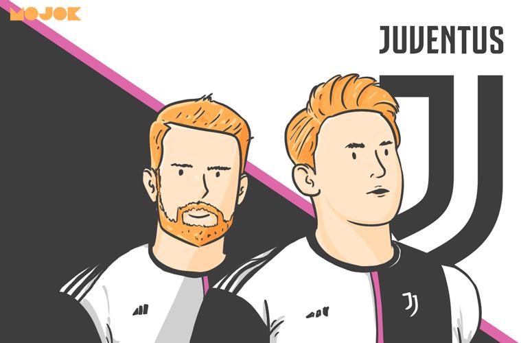 Juventus menjaring MOJOK.CO