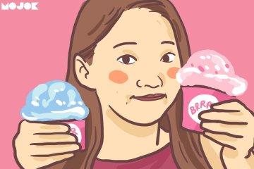 Iklan Baskin Robbins Ella Gross MOJOK.CO