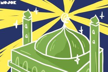 Dia Murtad karena Kamu Kira Ibadah Hanya Ada di dalam Masjid