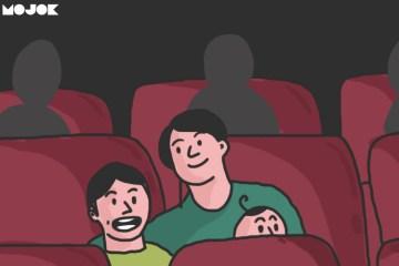 Membawa Anak Nonton Bioskop MOJOK.CO
