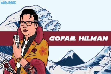 GOFAR HILMAN