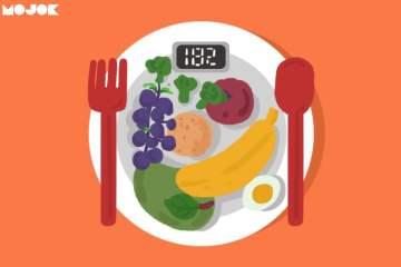 cara diet kalori, menu diet kalori, hitung kalori tubuh MOJOK.CO