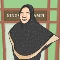 Pengobatan Alternatif Ningsih Tinampi, Pengusir Santet yang Digandrungi di Youtube MOJOK.CO