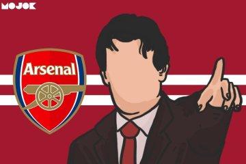 Europa League: Kalimat Emery Tidak Bisa Dipercaya, Memperlakukan Fans Arsenal Seperti Orang Bodoh MOJOK.CO