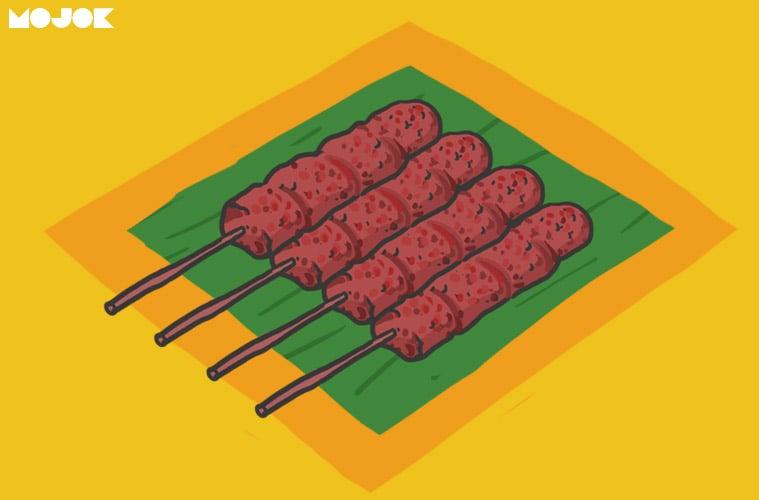 Daging adalah Kita: Refleksi Idul Qurban Seorang Peragu