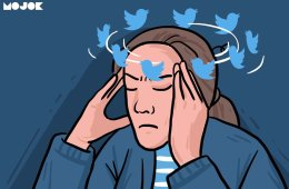 fadjroel rachman twit banjir jakarta diancam diperkosa pengalaman pakai main media sosial twitter instagram facebook kalis mardiasih putus pertemanan mojok.co
