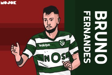bruno fernandes manchester united MOJOK.CO