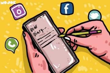 jejak digital diterima kerja rekrutmen wawancara kerja media sosial bumn cpns mojok.co