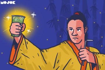 omzet jualan thai tea di jogja berapa tips franchise mojok.co