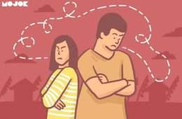 mendebat orang marah perbuatan sia sia mentraktir jeff bezos kekayaan penghasilan jeff bezos meredakan amarah mengendalikan amarah emosi menenangkan pacar pertengkaran dalam hubungan pelukan