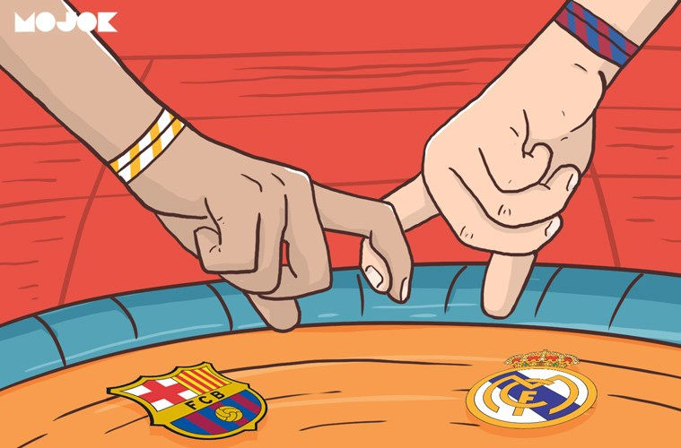 real madrid barcelona manchester city MOJOK.CO