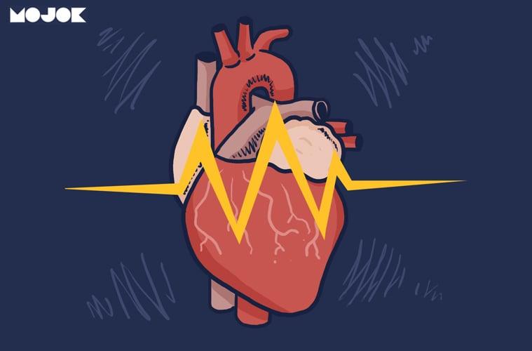 perbedaan serangan jantung dan henti jantung MOJOK.CO