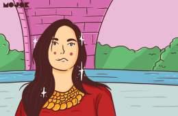 Nia Ramadhani dan Citra Perempuan Nggak Bisa Ngapa-ngapain dalam Media