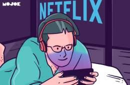 rekomendasi film netflix sobat rebahan akhir pekan rekomendasi series serial netflix asa butterfield tontonan di netflix rekomendasi romcom komedi romantis netflix film ringan mojok.co