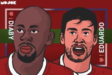 Arsenal Eduardo Abou Diaby Liga Inggris MOJOK.CO