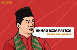ahmad riza patria