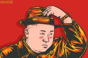 Kita Semua Sebenarnya Sayang dengan Kim Jong Un