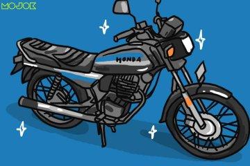 Honda GL Max Bikin Saya Dikira Tukang Ojek Pegunungan MOJOK.CO
