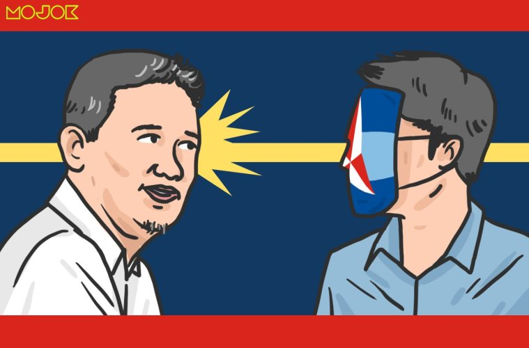 denny siregar, demokrat, SBY mojok.co