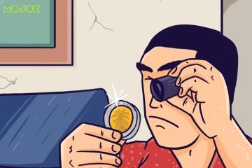 uang logam 1.000 kelapa sawit koin kelapa sawit langka harga maha dijual 150 juta kolektor uang langka uang lawas Bank Indonesia numismatika viral media sosial kaya mendadak jual uang mojok.co