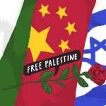 Cinta Segitiga Cina, Israel, dan Palestina yang Harus Dipahami Penjual Jargon 'Free Palestine!' Mengkritik Gal Gadot Dukung Israel Serang Palestina tapi Setuju Militerisme di Papua, kan Aneh mojok.co