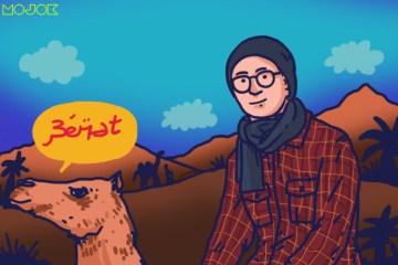 Klaim Berguru ke Nabi Muhammad itu Berat, Biarkan Ustaz Evie Effendi Aja yang Kuat
