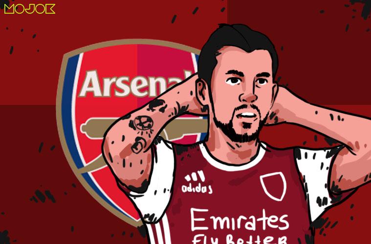 Ceballos Kembali ke Arsenal dan Kekuatan Gravitasi Mikel Arteta MOJOK.CO