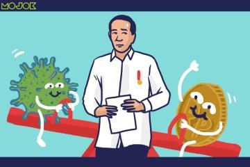 Pilihan Kesehatan dan Ekonomi