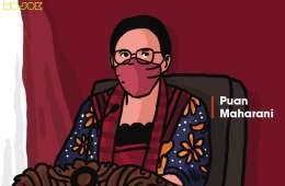 Puan Maharani Tak Perlu Minta Maaf, Sumatera Barat Emang Kurang Mendukung Negara Pancasila