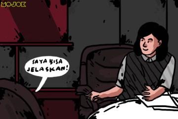 Kursi Terawan di 'Mata Najwa' dan Sarkasme dalam Jurnalisme Televisi