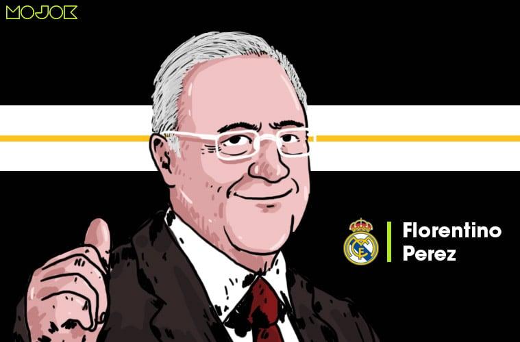 Real Madrid, Gareth Bale, dan Cara Cantik 'Mengerjai' Klub Tak Berdaya Bernama Tottenham Hotspur MOJOK.CO